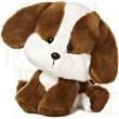"""6"""" Brown Puppy Dog"""