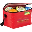 Budget 6 Can Lunch Cooler - Budget 6 Can Lunch Cooler