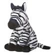 """15"""" Destination Nation (TM) Zebra"""