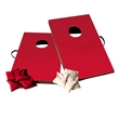 Mini Corn Hole Game - This mini Corn Hole game set includes 2 boards, 8 bags, and carrying bag. It is the perfection addition to add fun to your next ev
