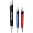 "The Jasper Pen - 5 3/8"", aluminum, ballpoint retractable pen."