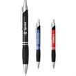 The Marx Pen - Aluminum barrel and clip ballpoint, retractable pen.