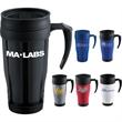 Modesto 16-oz Insulated Mug