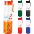 Hide-Away 16 oz. Tritan (TM) Sports Bottle