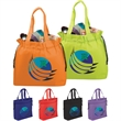 The Shell Cinch Tote