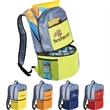 Sea Isle Insulated Bottom Backpack - Sea Isle Insulated Bottom Backpack