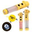 TRAVELER MULTI FUNCTION AUTO EMERGENCY LIGHT (Yellow) - Multi-function auto emergency tool