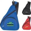 The Adventure Deluxe Sling Backpack