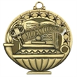 """2"""" Academic Performance Medal STUDENT COUNCIL in Gold"""