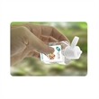 2 oz. Hand Sanitizer Gel
