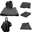 4 in 1 Blanket, Black - 4 in 1 Blanket, Black