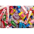 Kids Mix Wrapped Hard Candy - Case of Individually Wrapped, Assorted Candies. Blank.