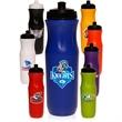 26 oz Plastic Sports Bottle