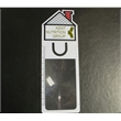 House Bookmark Magnifier