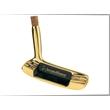 Brass Putter/Hickory Wood Shaft