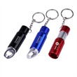 LED Extendable Torch with Bottle Opener Keyring