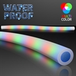 Light Up Pool Noodle Float for Pool Party