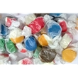 Saltwater Taffy - Individually Wrapped Assorted Saltwater Taffy. Blank.