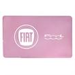 Mints in Pink Credit Card Shaped Pocket Dispenser
