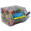 Large Candy Bin Filled With Mints, Candy, Chocolate, or Gum - Large candy bin dispenser filled with your choice of mints, candy, chocolate, or gum.