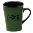 14 oz Glazed Finish Coffee Mug