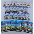 Fat Free Salad Dressing Sampler Kit - The Fat Free Salad Dressing Sampler Kit contains 26 preselected fat free dressings.