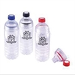 Classic Water Bottle - 24 Oz.classic tritan poly water bottle. Screws apart for easy filling and cleaning. Bpa free.