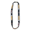 """Open Ended Lanyard 36"""" x 3/4"""" with 2 Bull Dog Clips"""