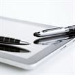 Stylus Twist Metal Ballpoint pen
