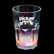 8oz Flashing Glass
