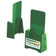 Flat N Fold Brochure Holder - Flat and fold pharmaceutical brochure holder. Holds standard brochures.