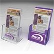 Acrylic Brochure Holder - Acrylic brochure holder.