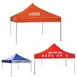 10 feet x 10 feet Pop-up Tent