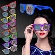Colorful Billboard Sunglasses