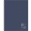 Express NoteBook (TM) - Large NoteBook w/ Matching Back