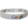 """Wristband 7.5"""" x 1"""" Stretch Polyester Dye Sublimated"""