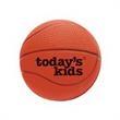 Basketball Stress Reliever - Basketball stress reliever sports ball.