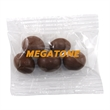 Bountiful Bag Promo Pack with Chocolate Peanuts Candy - Bountiful Bag Promo Pack with Chocolate Peanuts Candy