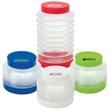 Expandable Storage Jar