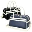 "Habana Lichee Duffel Bag - Duffel bag with 20"" tube handles, 1 1/2"" x 50 1/2"" adjustable/removable shoulder strap."