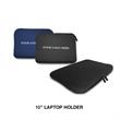 Neoprene 10 Small Laptop Holder