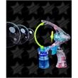 BLANK LED Jumbo Bubble Gun - BLANK LED Jumbo Bubble Gun