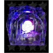 BLANK LED Light Up Ice Cubes - Multicolor - BLANK LED Light Up Ice Cubes - Multicolor