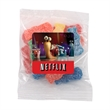 Bountiful Bag with Sour Patch Kids Candy- Full Color Label