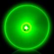 Flashing LED Light Up Glow Circle Blinky