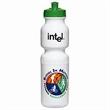 All Pro 28 Oz Low Density Bike Bottle