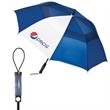 The Gel Big Squeeze - Auto open golf umbrella - Auto Open Golf Umbrella