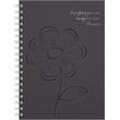 Milano and Madera Journals (TM) - Medium NoteBook