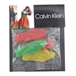 Billboard Full Color Header Candy Bag- with Swedish Fish