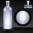White Light Base for Bottles & Vase Up Lighting